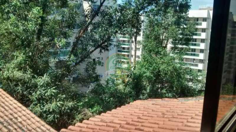 5 - Casa 3 quartos à venda Taquara, Rio de Janeiro - R$ 780.000 - CS1859 - 12