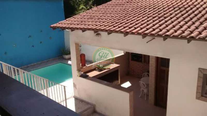 41 - Casa 3 quartos à venda Taquara, Rio de Janeiro - R$ 780.000 - CS1859 - 23