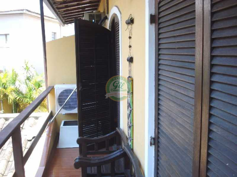 6 - Casa Tanque,Rio de Janeiro,RJ À Venda,3 Quartos,109m² - CS1870 - 7