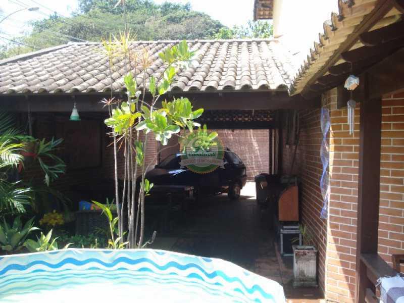 16 - Casa Tanque,Rio de Janeiro,RJ À Venda,3 Quartos,109m² - CS1870 - 11