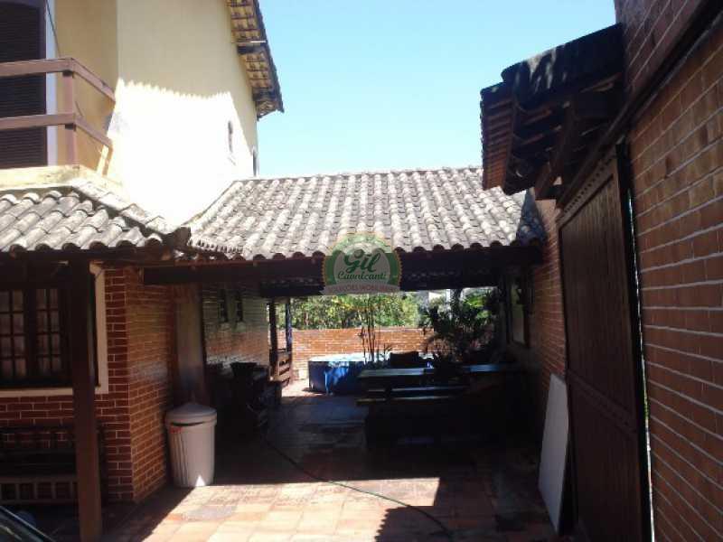 17 - Casa Tanque,Rio de Janeiro,RJ À Venda,3 Quartos,109m² - CS1870 - 9