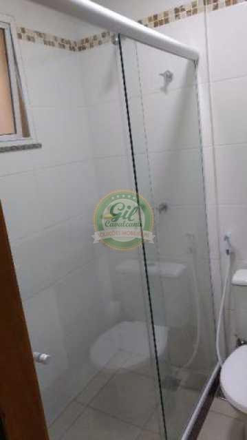 5 - Casa em Condominio Tanque,Rio de Janeiro,RJ À Venda,3 Quartos,120m² - CS1877 - 10