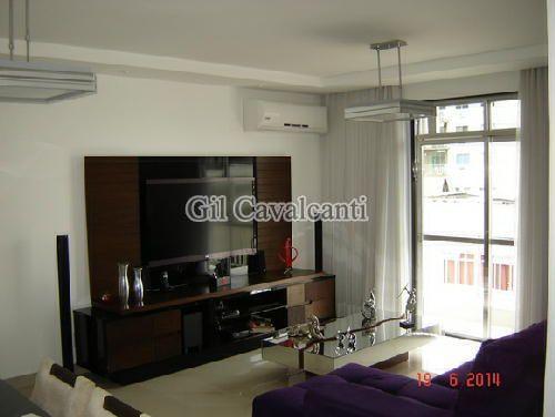 FOTO1 - Apartamento 3 quartos à venda Vila Valqueire, Rio de Janeiro - R$ 640.000 - AP0826 - 1