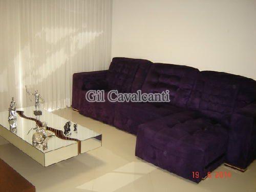 FOTO2 - Apartamento 3 quartos à venda Vila Valqueire, Rio de Janeiro - R$ 640.000 - AP0826 - 3