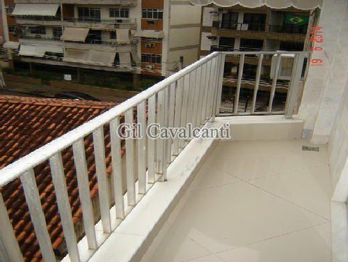 FOTO3 - Apartamento 3 quartos à venda Vila Valqueire, Rio de Janeiro - R$ 640.000 - AP0826 - 4