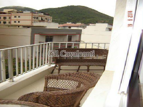 FOTO4 - Apartamento 3 quartos à venda Vila Valqueire, Rio de Janeiro - R$ 640.000 - AP0826 - 5