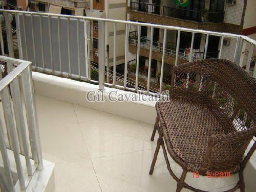 FOTO5 - Apartamento 3 quartos à venda Vila Valqueire, Rio de Janeiro - R$ 640.000 - AP0826 - 6