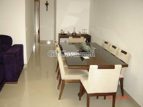 FOTO6 - Apartamento 3 quartos à venda Vila Valqueire, Rio de Janeiro - R$ 640.000 - AP0826 - 7