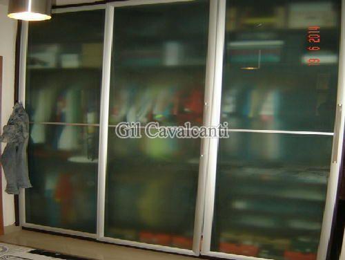 FOTO11 - Apartamento 3 quartos à venda Vila Valqueire, Rio de Janeiro - R$ 640.000 - AP0826 - 12