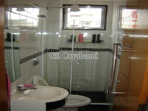 FOTO14 - Apartamento 3 quartos à venda Vila Valqueire, Rio de Janeiro - R$ 640.000 - AP0826 - 15