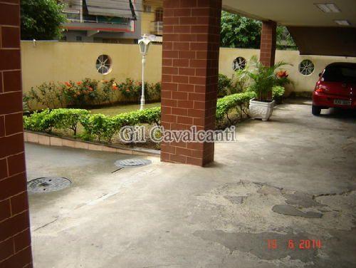 FOTO19 - Apartamento 3 quartos à venda Vila Valqueire, Rio de Janeiro - R$ 640.000 - AP0826 - 20
