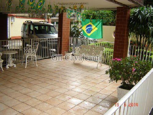 FOTO20 - Apartamento 3 quartos à venda Vila Valqueire, Rio de Janeiro - R$ 640.000 - AP0826 - 21