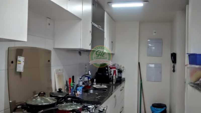 9 - Cobertura 3 quartos à venda Taquara, Rio de Janeiro - R$ 850.000 - CB0153 - 8