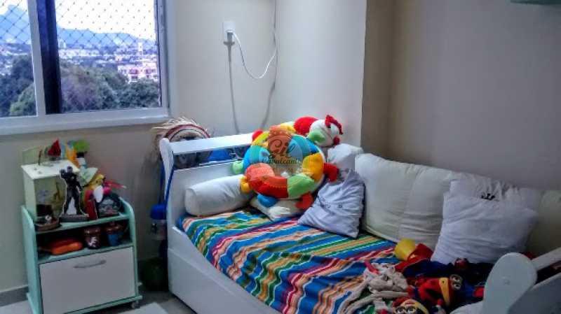 12 - Cobertura 3 quartos à venda Taquara, Rio de Janeiro - R$ 850.000 - CB0153 - 11
