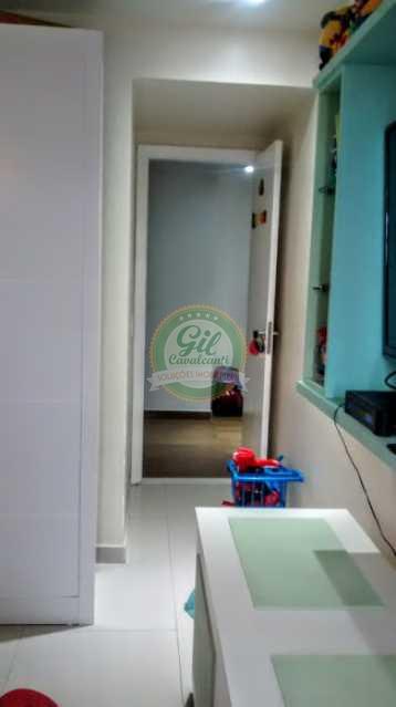 13 - Cobertura 3 quartos à venda Taquara, Rio de Janeiro - R$ 850.000 - CB0153 - 12