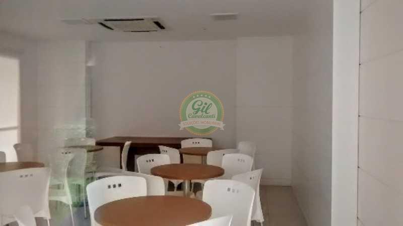 39 - Cobertura 3 quartos à venda Taquara, Rio de Janeiro - R$ 850.000 - CB0153 - 31
