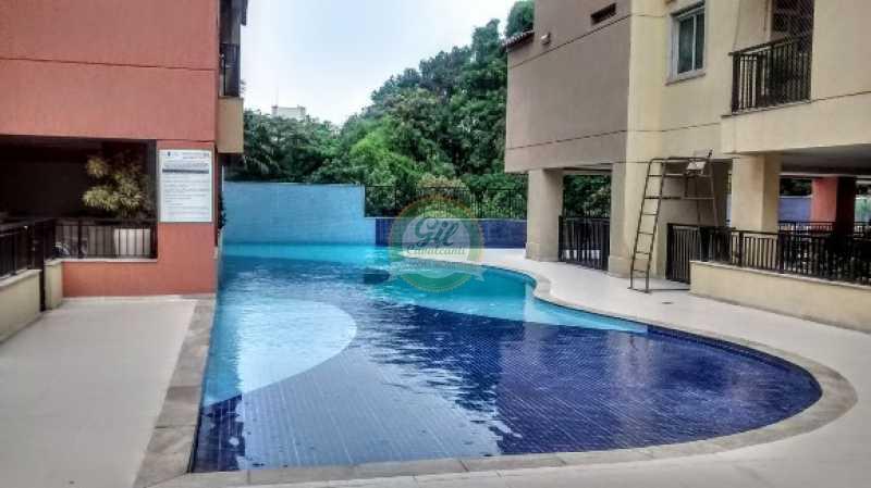 42 - Cobertura 3 quartos à venda Taquara, Rio de Janeiro - R$ 850.000 - CB0153 - 28