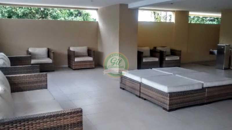 47 - Cobertura 3 quartos à venda Taquara, Rio de Janeiro - R$ 850.000 - CB0153 - 26