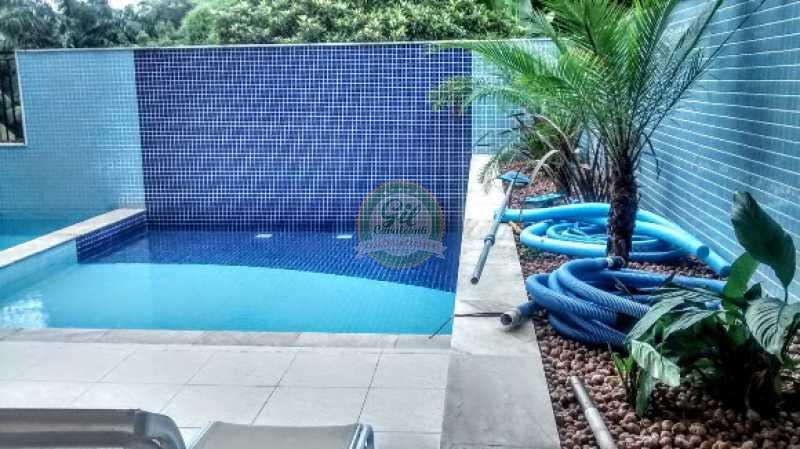 48 - Cobertura 3 quartos à venda Taquara, Rio de Janeiro - R$ 850.000 - CB0153 - 29