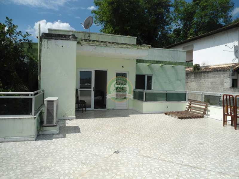 105 - Casa em Condominio Itanhangá,Rio de Janeiro,RJ À Venda,4 Quartos,376m² - CS1899 - 25