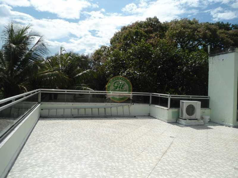 108 - Casa em Condominio Itanhangá,Rio de Janeiro,RJ À Venda,4 Quartos,376m² - CS1899 - 26