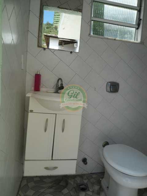 114 - Casa em Condominio Itanhangá,Rio de Janeiro,RJ À Venda,4 Quartos,376m² - CS1899 - 24