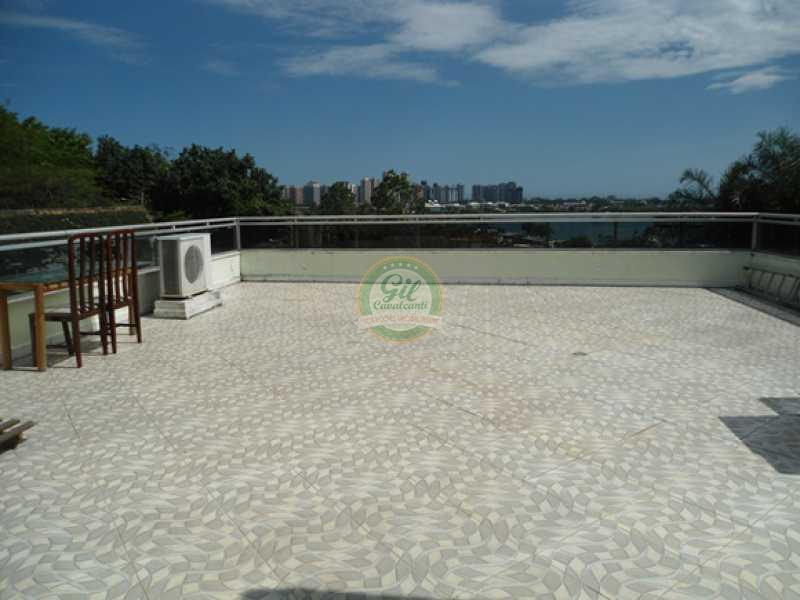 116 - Casa em Condominio Itanhangá,Rio de Janeiro,RJ À Venda,4 Quartos,376m² - CS1899 - 27