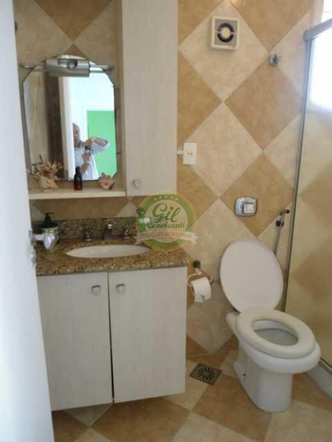 127 - Casa em Condominio Itanhangá,Rio de Janeiro,RJ À Venda,4 Quartos,376m² - CS1899 - 11