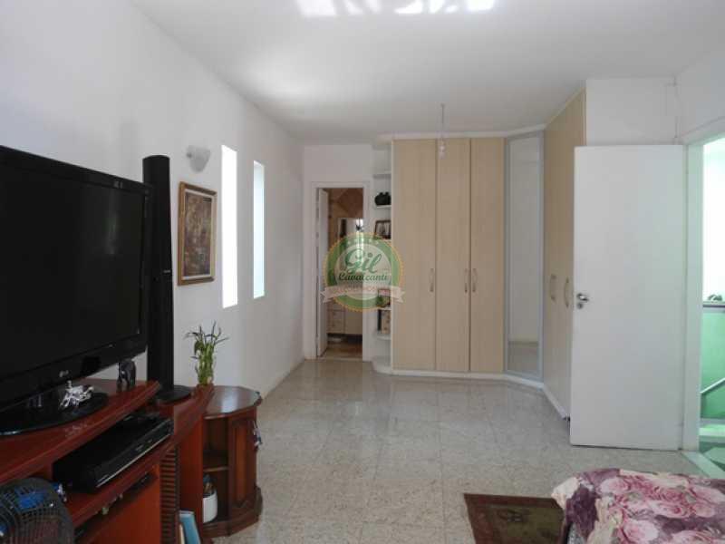 131 - Casa em Condominio Itanhangá,Rio de Janeiro,RJ À Venda,4 Quartos,376m² - CS1899 - 18