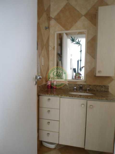 133 - Casa em Condominio Itanhangá,Rio de Janeiro,RJ À Venda,4 Quartos,376m² - CS1899 - 15