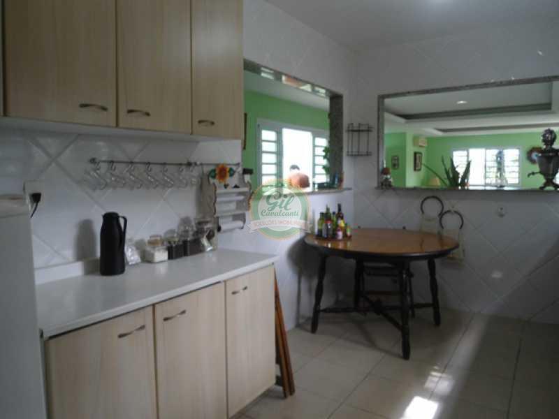 144 - Casa em Condominio Itanhangá,Rio de Janeiro,RJ À Venda,4 Quartos,376m² - CS1899 - 9