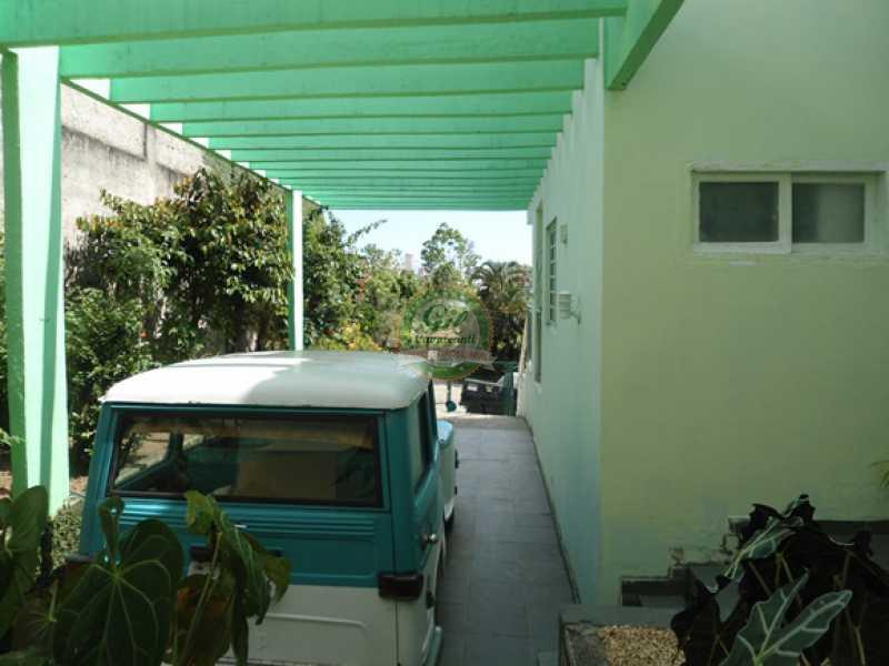 150 - Casa em Condominio Itanhangá,Rio de Janeiro,RJ À Venda,4 Quartos,376m² - CS1899 - 31