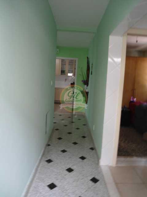 152 - Casa em Condominio Itanhangá,Rio de Janeiro,RJ À Venda,4 Quartos,376m² - CS1899 - 6