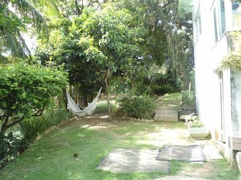 178 - Casa em Condominio Itanhangá,Rio de Janeiro,RJ À Venda,4 Quartos,376m² - CS1899 - 29