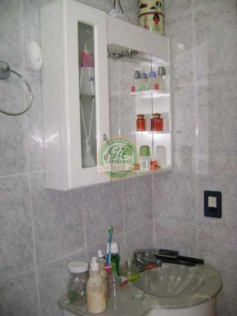 114 - Casa em Condominio Curicica,Rio de Janeiro,RJ À Venda,2 Quartos,70m² - CS1910 - 8