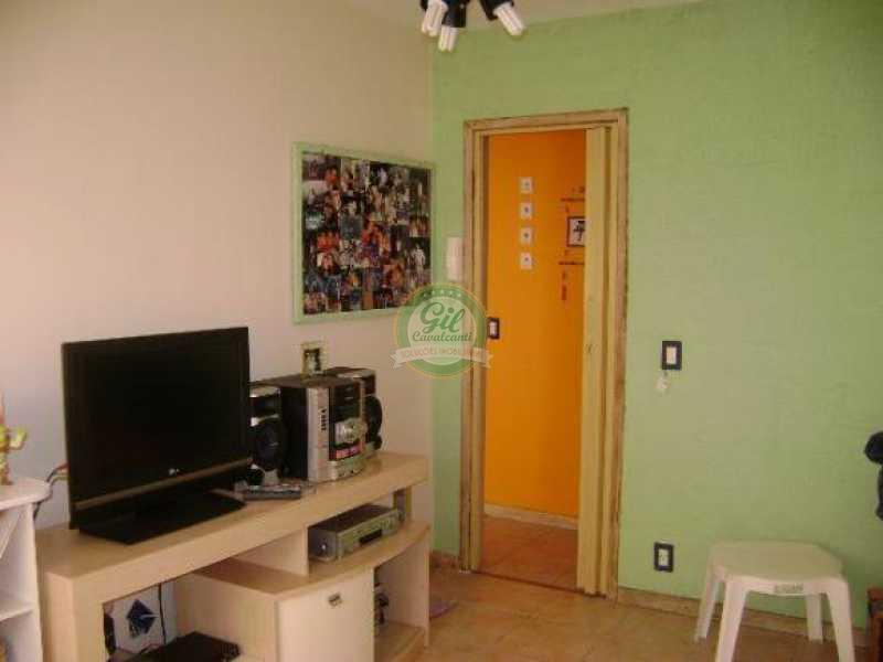 115 - Casa em Condominio Curicica,Rio de Janeiro,RJ À Venda,2 Quartos,70m² - CS1910 - 7