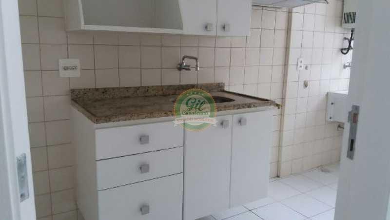 105 - Cobertura Pechincha,Rio de Janeiro,RJ À Venda,2 Quartos - CB0160 - 9