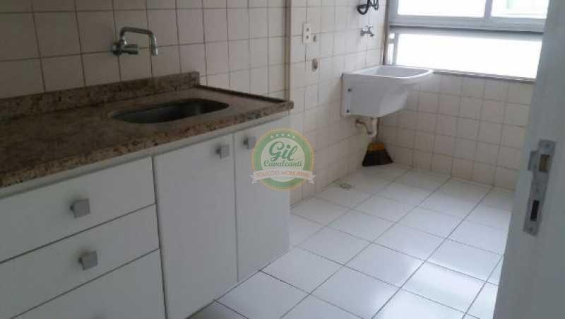 111 - Cobertura Pechincha,Rio de Janeiro,RJ À Venda,2 Quartos - CB0160 - 8