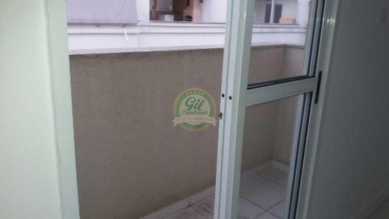 137 - Cobertura Pechincha,Rio de Janeiro,RJ À Venda,2 Quartos - CB0160 - 4