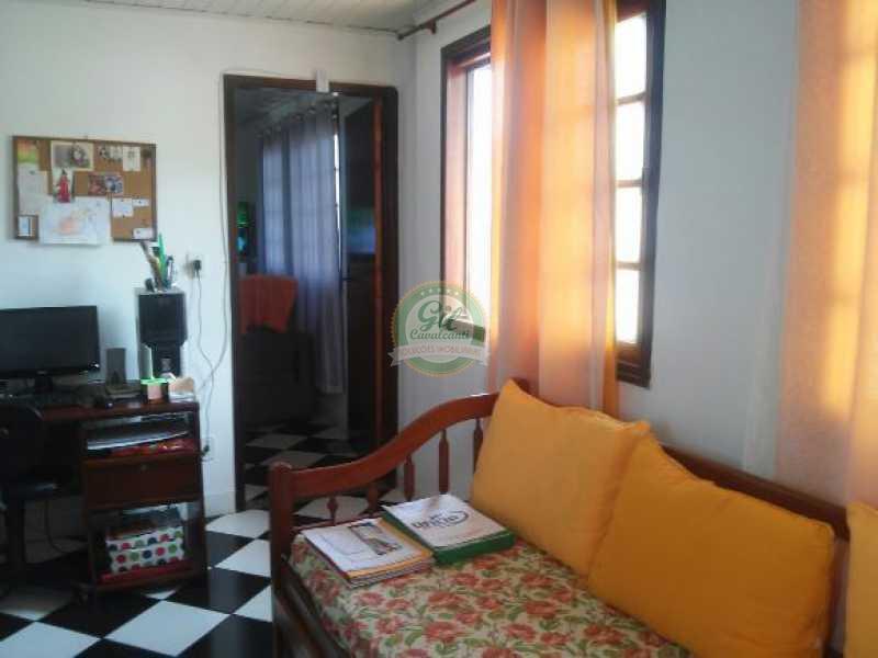 102 - Casa em Condominio Jacarepaguá,Rio de Janeiro,RJ À Venda,3 Quartos,237m² - CS1928 - 19