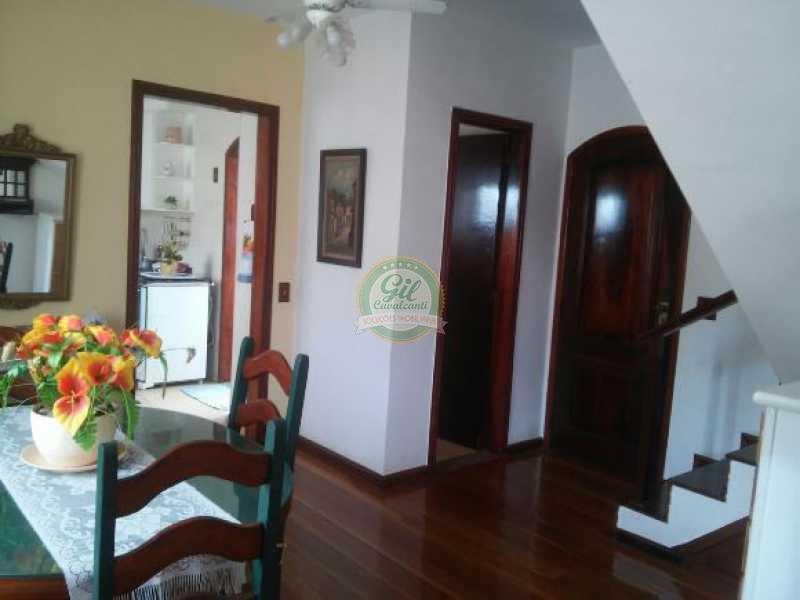 104 - Casa em Condominio Jacarepaguá,Rio de Janeiro,RJ À Venda,3 Quartos,237m² - CS1928 - 3