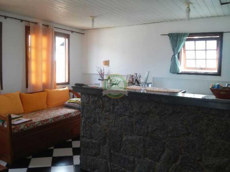 108 - Casa em Condominio Jacarepaguá,Rio de Janeiro,RJ À Venda,3 Quartos,237m² - CS1928 - 20