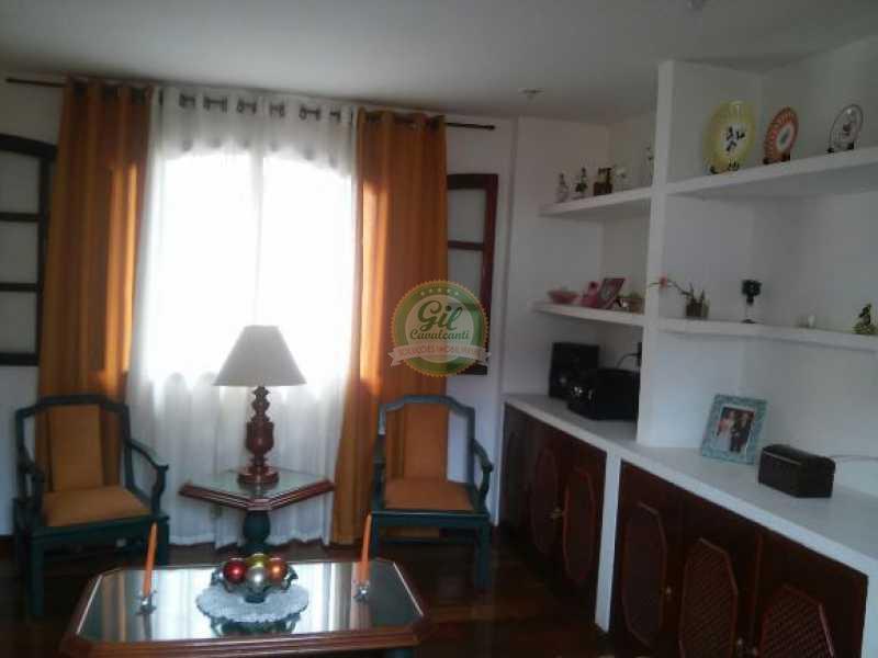 109 - Casa em Condominio Jacarepaguá,Rio de Janeiro,RJ À Venda,3 Quartos,237m² - CS1928 - 5