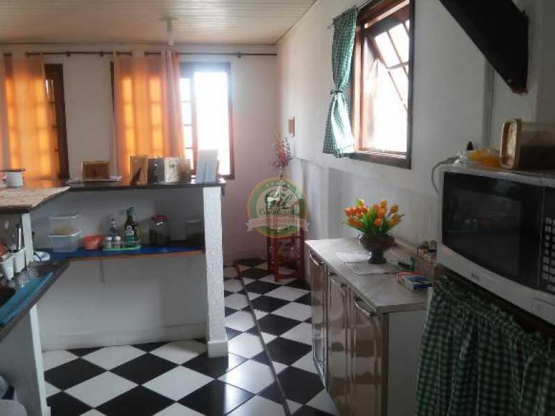 110 - Casa em Condominio Jacarepaguá,Rio de Janeiro,RJ À Venda,3 Quartos,237m² - CS1928 - 22