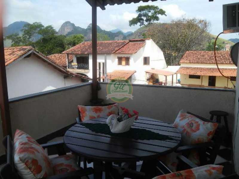 132 - Casa em Condominio Jacarepaguá,Rio de Janeiro,RJ À Venda,3 Quartos,237m² - CS1928 - 13