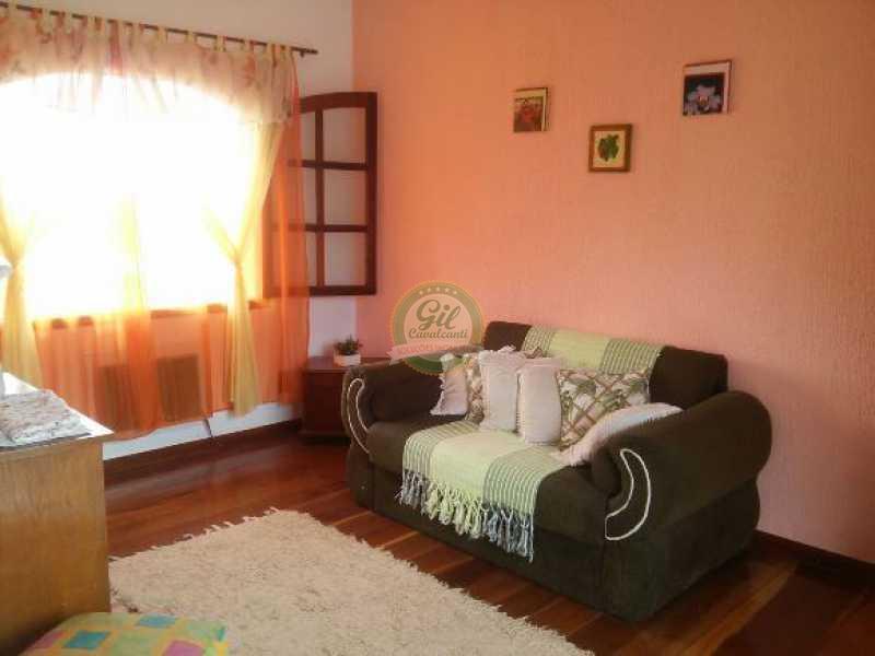 140 - Casa em Condominio Jacarepaguá,Rio de Janeiro,RJ À Venda,3 Quartos,237m² - CS1928 - 15