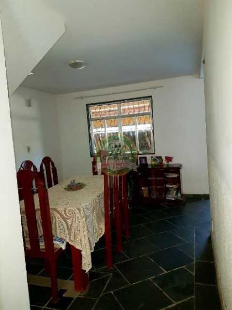 114 - Casa em Condominio Jacarepaguá,Rio de Janeiro,RJ À Venda,3 Quartos,220m² - CS1939 - 5