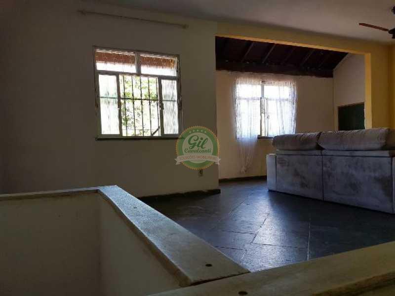 120 - Casa em Condominio Jacarepaguá,Rio de Janeiro,RJ À Venda,3 Quartos,220m² - CS1939 - 12