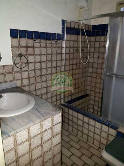122 - Casa em Condominio Jacarepaguá,Rio de Janeiro,RJ À Venda,3 Quartos,220m² - CS1939 - 16