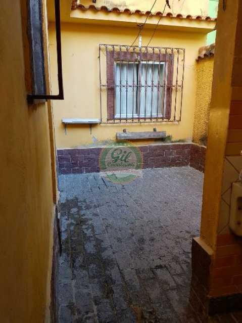 128 - Casa em Condominio Jacarepaguá,Rio de Janeiro,RJ À Venda,3 Quartos,220m² - CS1939 - 21